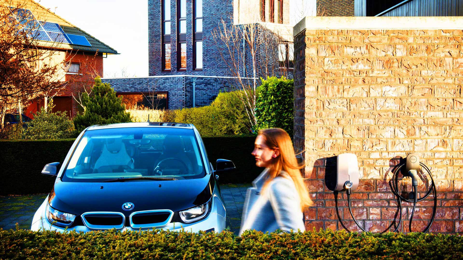 How Do I Apply for the Electric Vehicle Home Charger Grant?