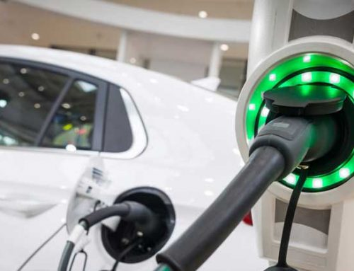 EV Chargers & The Types Of Electric Cars Explained
