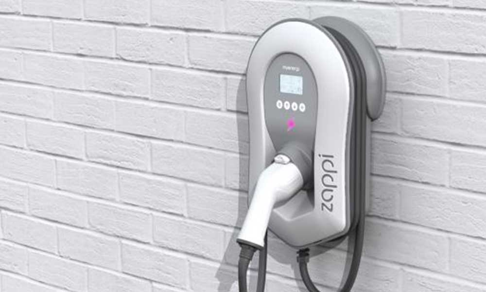 Zappi-Charger-Installers-Dublin