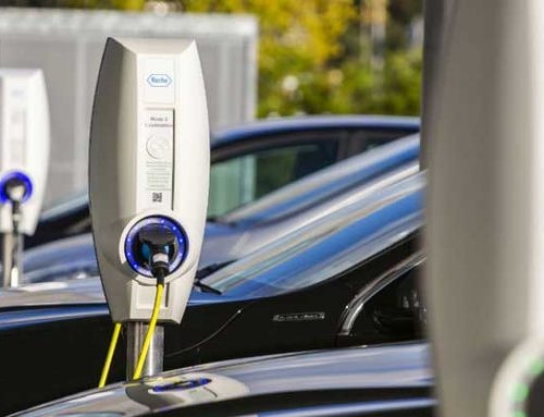 Electric Car Charging Points For Business – 7 Reasons Your Company Should Install EV Charging Points