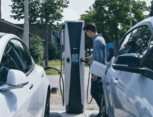 Ireland's EV Incentive Package – what is it?