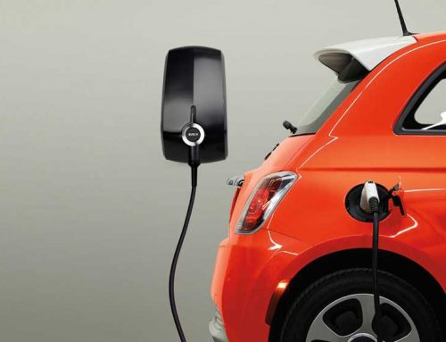 5 reasons you need a EV home charger installation